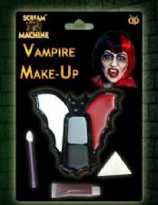 Vampire Make-Up Kit